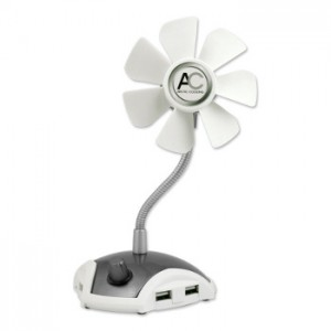 Ventilateur Hub USB Arctic Cooling Breeze Pro