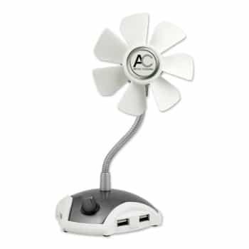 Ventilateur Hub USB Arctic Cooling Breeze Pro