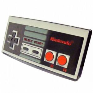 Boucle de ceinture paddle NES