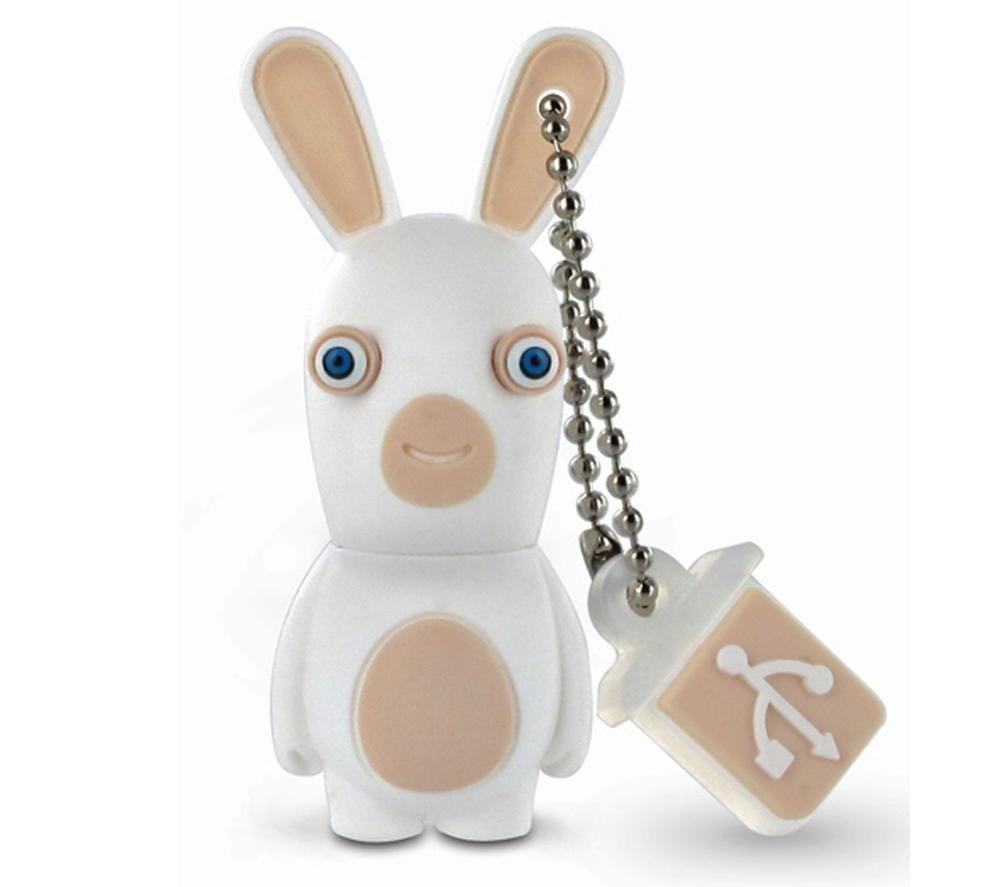 Clé USB Lapins Crétins – 4 Go