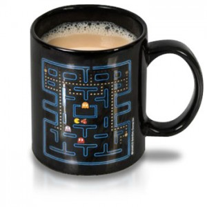 Mug Retro Pac Man