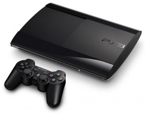Console PS3 Ultra-Slim enfin disponible !