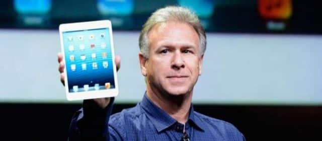 Apple Keynote : iPad mini en Direct !