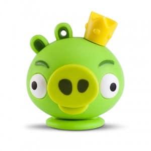 Clé USB Angry Birds par Emtec