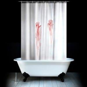 Transformez votre salle de bain en scène de crime