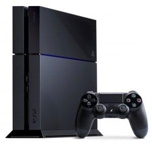 Playstation 4 livrée avant Noel ?