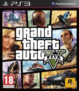 GTA V PS3 à moins de 50 euros !