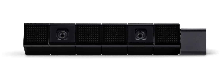 Camera PS4 à 49,99 euros.