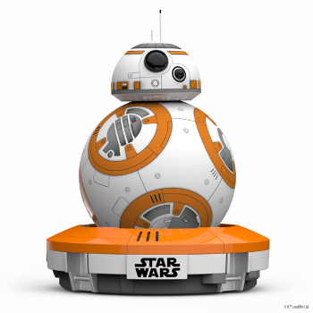 Sphero BB-8 : le Droïde de Star Wars