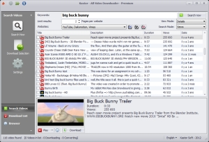 Kastor-all-Video-Downloader