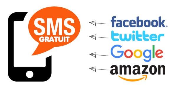 Recevoir un SMS virtuel en ligne